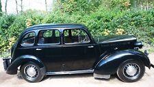 Vauxhall 14/6 1948 classic