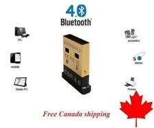 USB 4.0 Bluetooth CSR Adapter High Speed Dongle Wireless for PC Windows A008