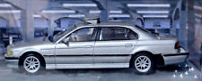 BMW 750iL from Tomorrow Never Dies - James Bond Car Collection