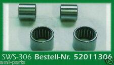 SUZUKI DR 650 RS/CSR - Bearing Kit swingarm - SWS-306- 52011306