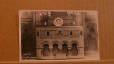 Unposted Postcard Apse Thornton Hough chapel