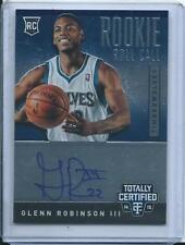 Panini Rookie Original 2012-13 Basketball Trading Cards