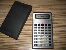 Texas Instruments TI 30 LCD Taschenrechner . Tasten träge . Zustand gut (4781)