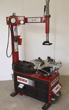 Remanufactured Coats® 5060AX Tire Changer with warranty