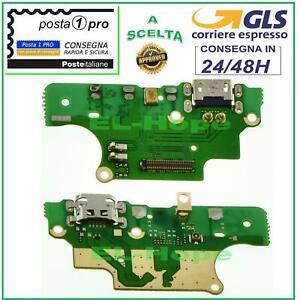 CONNETTORE RICARICA PER NOKIA 5 N5 TA-1024 TA-1027 MICROFONO DOCK PCB USB CARICA