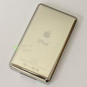 Custom Thin 1TB Terabyte iPod Classic Back Cover For SSD Mod Slim Housing - UK