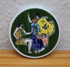 Smaltotechniki Ceramik Moschato Griechenland