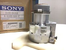 SONY DJR-04 AR / DHH-03A COMPLET USED / DVW500