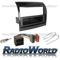 Fiat Ducato 2010 to 2015 Stereo Radio KIT Fascia Panel Adapter Single Din