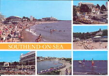 Essex: Southend-on-Sea, Multiview - Unposted c.1985