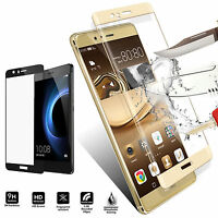 Premium Real 9H Tempered Glass Screen Protector Film Guard For Huawei Honor 8