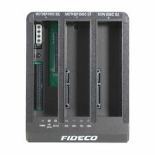 [NEW] FIDECO 2.5/3.5Inch USB3.0 HDD Docking IDE+SATA HDD Offline Copy