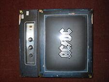 AC/DC Backtracks Amp Boxset