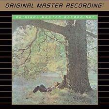 John Lennon/Plastic Ono Band Mobile Fidelity Gold Disc CD New Sealed MFSL MOFI