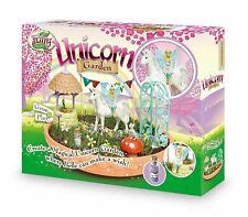 My Fairy Garden Unicorn Garden Kids Play Toy Enchanting Imaginative Fun Set