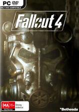 Fallout 4 PC STEAM EUROPEAN KEY