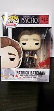 Funko Pop American Psycho Patrick Bateman