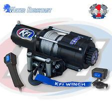 ATV, Side-by-Side & UTV Winches for Kubota RTV-X900 for sale ... on