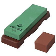 Naniwa Abrasives Chosera 1,000 Grit Stone W/ a Base