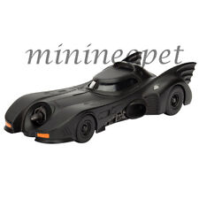 JADA 98226 BATMAN 1989 BATMOBILE 1/32 DIECAST MODEL CAR BLACK