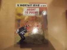 belle eo l'agent 212 l'agent de poche