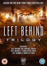 Left Behind - Collection Region 2 UK DVD