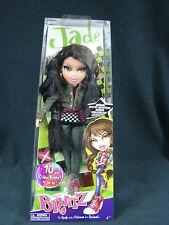 New 2010 MGA Bratz 10th anniversary Jade doll 10/10/10