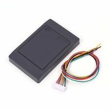 Dual Frequency RFID Reader Wireless Arduino for EM4100 ISO14443A 125KHz 13.56MHz