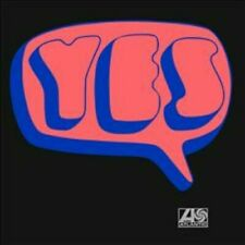 Vinyles LP yes 33 tours