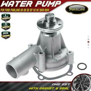 Engine Water Pump for Ford Fairlane EA EB ED EF XG NC 1988-1994 6cyl 3.9L 4.0L