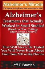 Alzheimer's Treatments That Actually Worked in Small Studies! (Based on New, ...