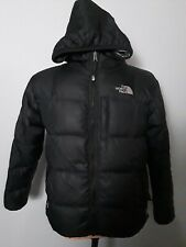 The North Face Black 550 Goose Down Nuptse Puffer Jacket Mens Size L