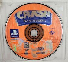 Crash Bandicoot Black Label *Disc Only*