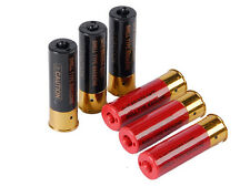 3 PK Double Eagle M56A Airsoft Shell Magazine Clip Shotgun Rifle M56 Colors Vary