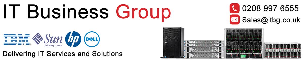 IT Business Group Ltd