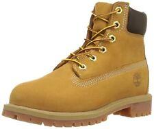 Timberland Boots Junior 12909  Uni-Sex Classic FTC_6In Boot Premium WP Yellow