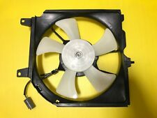 Nissan Sentra Cooling Fan Assembly 1991-1994