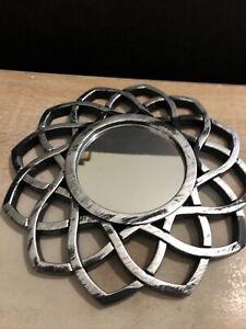 Mirror plastic Home Decor