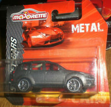 MAJORETTE STREET CAR CITROEN C CROSSER SUV DIECAST METAL ECHELLE 1:55 NEUF OVP