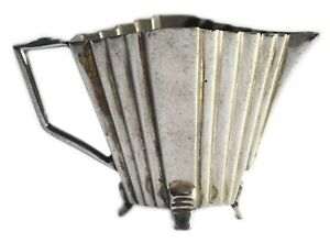 Hand Craft Brass & Silver Polish Water Jag Royal Home Decor Show Pisses DN-1752