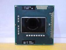 Intel Core i7 Mobile i7-720QM 1.60GHz SLBLY Processor Socket G1 Laptop CPU