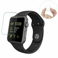 For Apple Watch Series 6 SE 5 4 3 38/40/42/44mm Tempered Glass Screen Protector