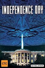 Independence Day DVD 2 Disc Special Edition Bill Pullman Jeff Goldblum