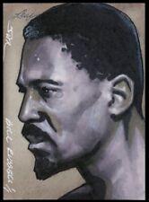 2014 Bill Russell Leaf Best of Basketball 1/1 Sketch Card Celtics Jim Kyle