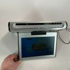 Kitchen TV/DVD/Media Centre - Under Cupboard Drop Down inc Remote VGC FAST POST