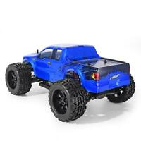 Monsoon™ HYPER TRAXXAS X-MAXX RC Car 1/10 Scale 4wd Off Road Monster Truck