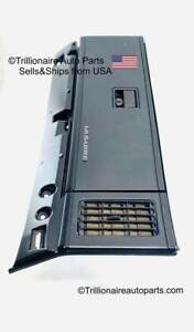 Genuine 92-94 BUICK LeSabre nstrument Compartment Door Lock Latch OEM 25535786