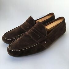 6633f00162d Polo Ralph Lauren Men s Suede Loafers Dress   Formal Shoes for sale ...