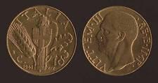 10 CENTESIMI 1941 IMPERO - VITTORIO EMANUELE III FDC/UNC FIOR DI CONIO
