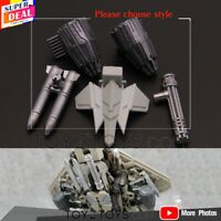 New 3D DIY upgrade KIT FOR VOYAGER SS54 Megatron arm gun weapon